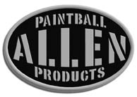 APP - Allen Paintball