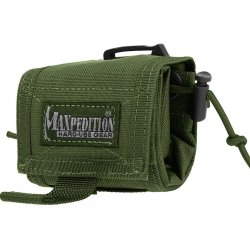 Maxpedition Rollypoly Folding Dumpficka