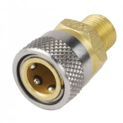"BF Quick Coupler Socket - Standard 1/8"" BSP"