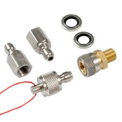 "BF Quick Coupler Starter Kit - 1/8"" BSP"