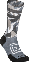 5.11 Tactical Sock and AWE Crew Dazzle