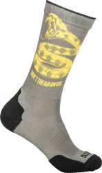5.11 Tactical Sock and AWE Crew Don't Tread
