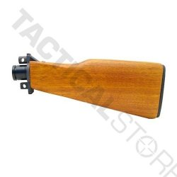 AK wood stock X7