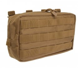 5.11 Tactical 10.6 Pouch Sandstone