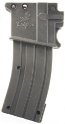 Lapco New Style A-5 M4/M16 Gas-Through Magazine (Serial nr. 525,000 +)