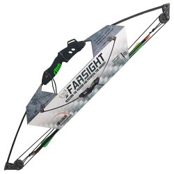 Hori-Zone Youth Compound Bow Farsight