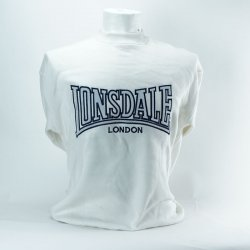Lonsdale Crewneck Full Embroidery