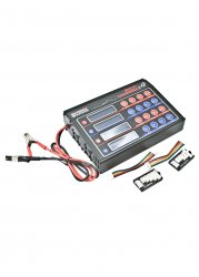 Swiss Arms Multi Function 4 Battery Charger