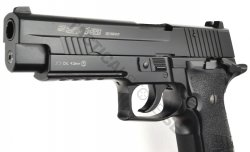 KWC Sig Sauer X-FIVE 4,5mm CO2 Blow Back