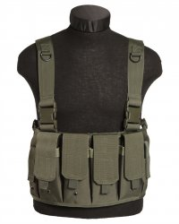 Miltec Mag Carrier Chest Rig