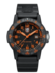 Luminox Leatherback Sea Turtle 0329