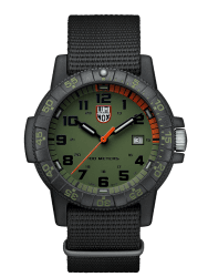 Luminox Leatherback Sea Turtle 0337