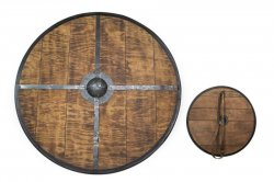 Condor Viking Forest Shield