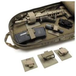 LBX Tactical Weapons Retention Kit