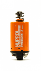 Nuprol High Torque Motor - Short