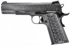 Sig Sauer 1911 We The People CO2 4,5mm BB