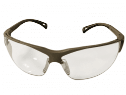 ASG Strike Systems Low Profile Protective Glasses - Tan
