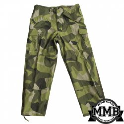 MMB Cold Weather Pants M90