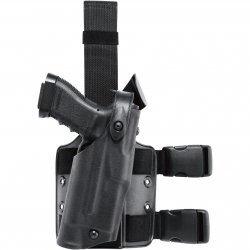 Safariland 6304 Tactical Holster Drop-rig Holster With Als And Sls Glock 19 Gen 5
