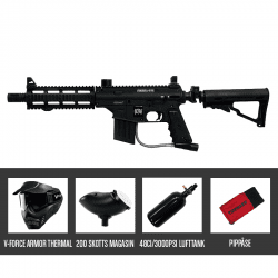 Startpaket Tippmann Sierra One Tactical