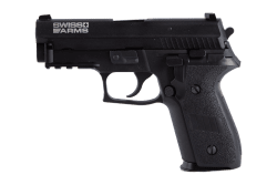 Swiss Arms P229R Navy GBB 6mm