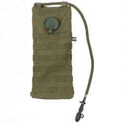 Hydration Pack, Molle 2,5L