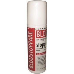 Blodstopp Spray 80ml