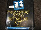 32 Degrees Spyder Compact Bottom Line Kit