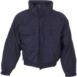 5.11 Tactical 2 Layer Jacket Black X-Small