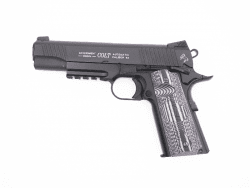 Cybergun Colt 1911 Combat Unit CO2 6mm