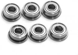 G&G 7mm Ball Bearing Bushings G-10-034
