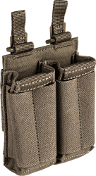 5.11 Tactical Flex Double Pistol Mag Pouch