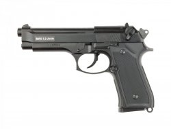 KJW M9A1 Full Metal GBB 6mm