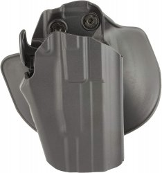Safariland 578 Pro-Fit GLS (Grip Lock System) Paddle and Belt Loop Standard Holster Glock 17, 22, 20, 21, S&W M&P 9/40, M&P