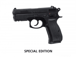 ASG CZ 75D Compact Special Edition NBB 6mm CO2