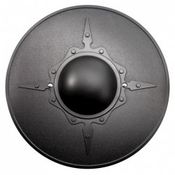 Cold Steel Soldier's Targe