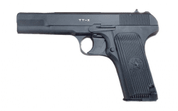 Borner TT-X Tokarev 4,5mm BB CO2 NBB