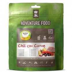 Adventure Food Ready To Eat - Chili Con Carne