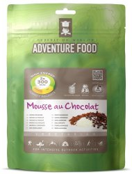 Adventure Food Ready To Eat - Choklad Mousse