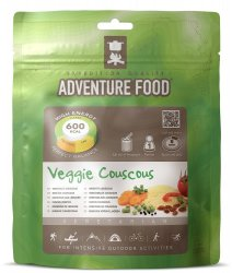 Adventure Food Ready To Eat - Cous Cous (Vegetarisk)