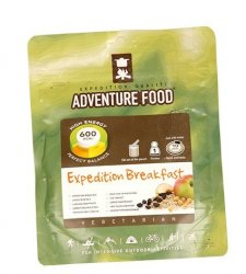Adventure Food Ready To Eat - Expeditionsfrukost