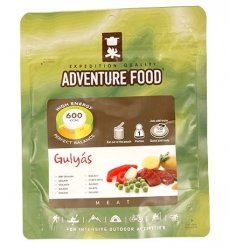 Adventure Food Ready To Eat - Gulasch