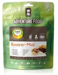 Adventure Food Ready To Eat - Müsli Crunchy