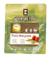 Adventure Food Ready To Eat - Pasta Bolognese