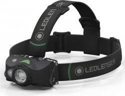 Led Lenser MH8 600LM IP54