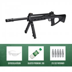 Airsoft Co2 Sniper kit
