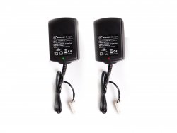 ASG Auto-stop charger for 4-8 cells 1000 mA EU-version