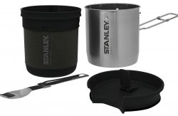 Stanley Adventure Compact Cook Set 0.7 L