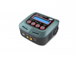 ASG Auto-stop charger - Digital Multifunctional