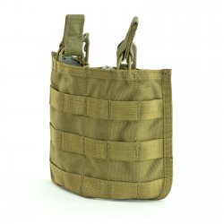 Cutaway Vest ammo Pocket small Coyote